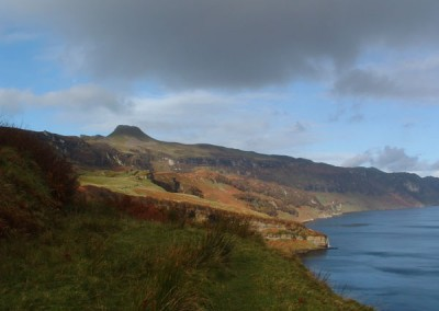 East Coast of Raasay